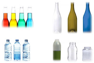 Bottle handling systems image.